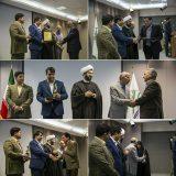 مراسم تجلیل از حامیان بیمارستان سیدالشهداء یزد - فیلم | بیمارستان تخصصی فوق تخصصی سیدالشهداء یزد