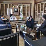 کمک بانوی خیر به بیمارستان | بیمارستان تخصصی فوق تخصصی سیدالشهداء یزد