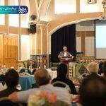 گردهمایی چشم پزشکان در بیمارستان تخصصی، فوق تخصصی سیدالشهداء یزد