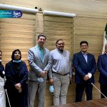 انتخاب مدیرعامل شرکت تعاونی مصرف کارکنان بیمارستان سیدالشهداء یزد