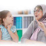 روز جهانی آگاهی از لکنت زبان | بیمارستان تخصصی فوق تخصصی سیدالشهداء یزد
